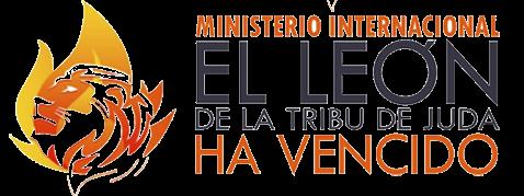 Ministerio León de la Tribu de Juda