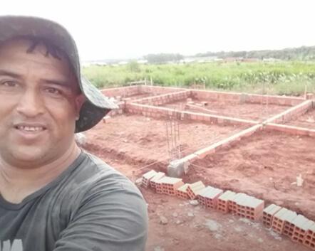 Llevando esperanza a Paraguay