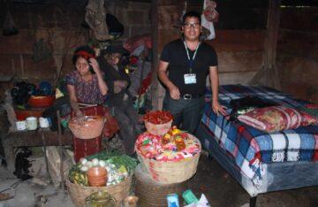 Ayuda Guatemala